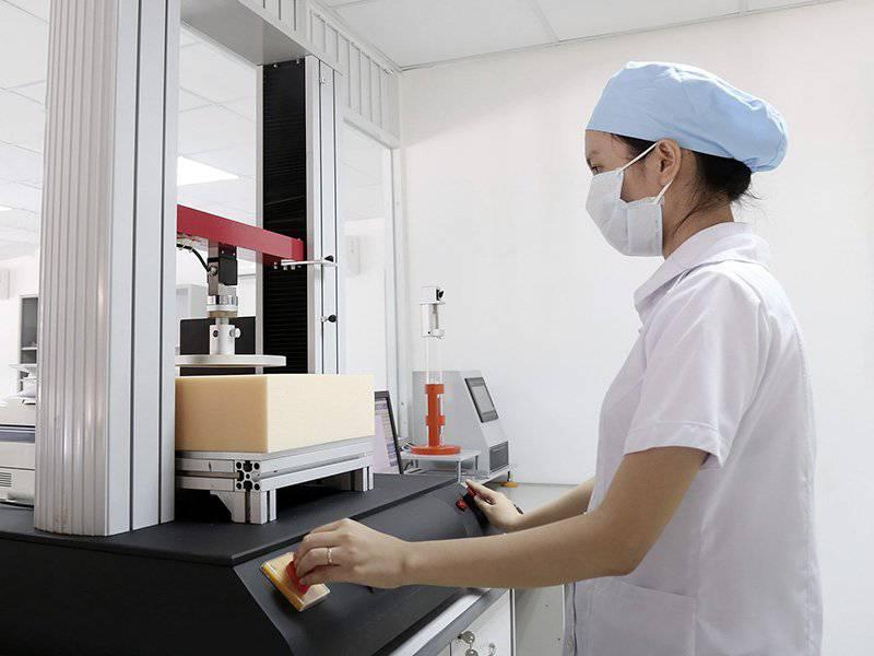 Havas có công nghệ thiết bị máy móc hiện đại theo tiêu chuẩn quốc tế